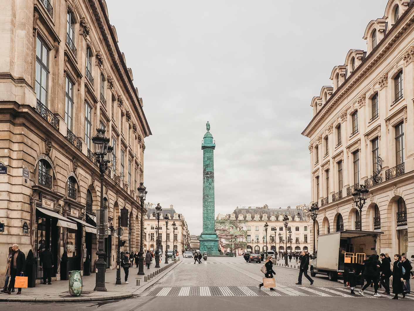 Our Paris Trip – Part One